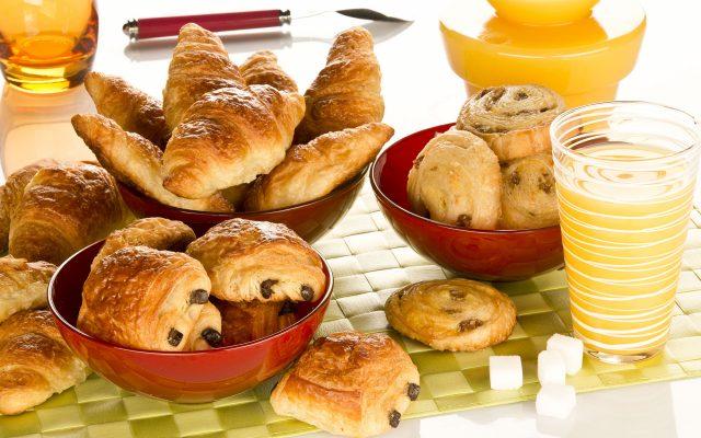 Boulangerie - Patisserie - formule dejeuner